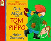 Out And About With Tom And Pippo (Tom & Pippo)