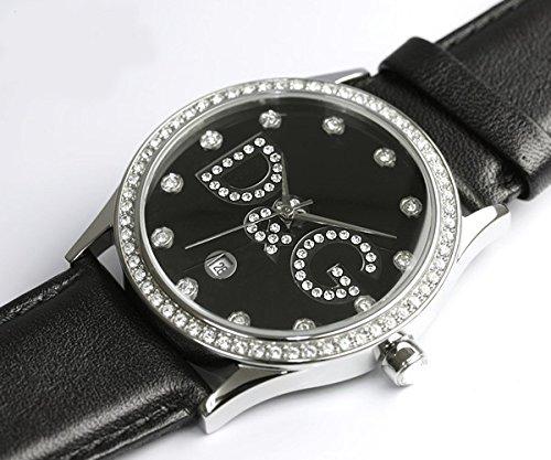 [ドルチェ&ガッバーナ] D&G 腕時計 GLORIA グロリア DW0008 レディース [並行輸入品]