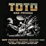 Jeff Porcaro Tribute Concert 1992