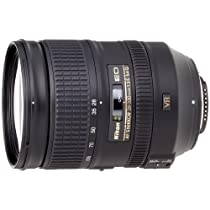 Nikon 高倍率ズームレンズ AF-S NIKKOR 28-300mm f/3.5-5.6G ED VR フルサイズ対応