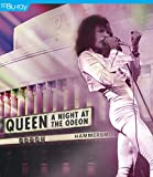 Night at the Odeon [Blu-ray]