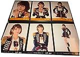 AKB48 月別生写真 2017 11月 November ①+② 6種コンプ 柏木由紀