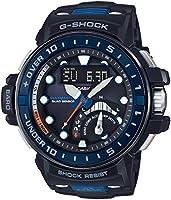[カシオ]CASIO 腕時計 G-SHOCK ガルフマスター 世界6局対応電波ソーラー GWN-Q1000-1AJF メンズ