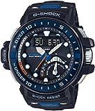 [カシオ]CASIO 腕時計 G-SHOCK MASTER OF G ガルフマスター 世界6局対応電波ソーラー GWN-Q1000-1AJF メンズ