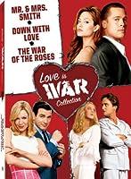 LOVE IS WAR-BOX SET