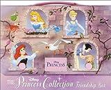 Princess Collection (Disney Princess) (Friendship Box)