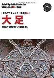 重慶004大足 〜天国と地獄の「石刻絵巻」 (まちごとチャイナ)