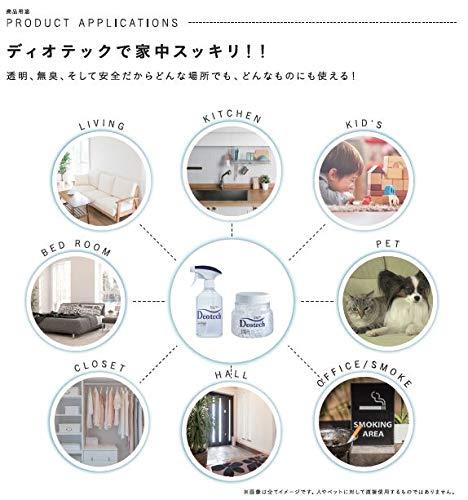 日本軽窓『ディオテックスプレー』