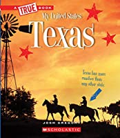 Texas (A True Book: My United States)