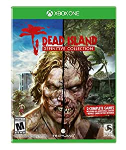 Dead Island Definitive Collection (輸入版:北米) - XboxOne