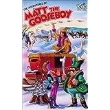 Adventures of Matt the Goosebo [VHS] [Import]