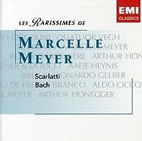Rarissimes: Scarlatti 32 Sonates ; Bach 30 Invent