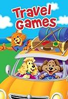 Travel Games Mini Magnet Book [並行輸入品]