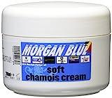 MORGAN BLUE(モーガンブルー) クリーム ソフトシャモワクリーム [soft chamois cream] 200ml 股ずれ/肌荒れ予防 ハーブエキス配合