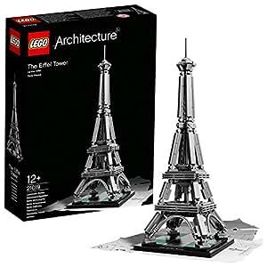 レゴ (LEGO) アーキテクチャー エッフェル塔 21019
