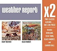 X2: Heavy Weather / Black Market