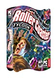 Roller Coaster Tycoon 3 (輸入版)