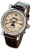 エアロマチック1912 腕時計 2013 自動巻き カレンダー クラシックモデルA1406 [並行輸入品]