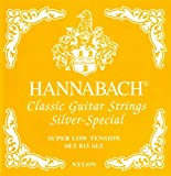 HANNABACH シルバースペシャル E815SLT Yellow Set