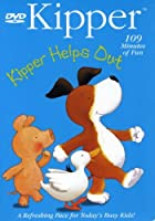 Kipper Helps Out [DVD] [Import]