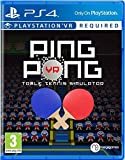 Ping Pong: Table Tennis Simulator PSVR - Playstation 4 [並行輸入品] by Merge Games