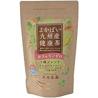 大内茶園 よかばい九州産健康茶 8gx10p