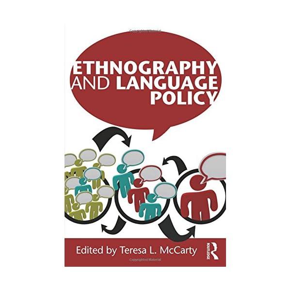 Ethnography and Language...の商品画像