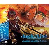.hack//Link O.S.T.(通常盤)