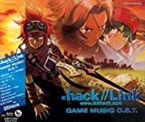 「.hack//Link O.S.T.(通常盤)」の画像