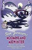Moomins Moominland Midwinter