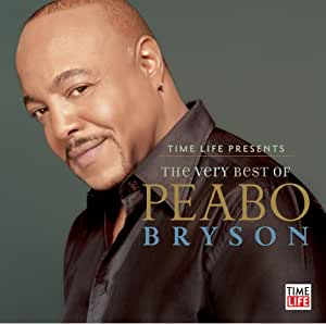 Very Best of Peabo Bryson
