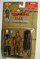 The Ultimate Soldier WW2 DAK Cpt William Newwnhaus 1:18
