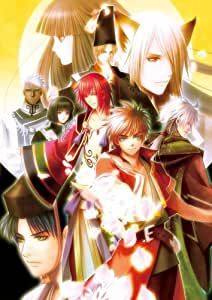 PCゲーム「妖ノ宮」オリジナルサウンドトラック