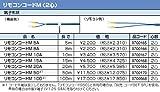【0700167】ノーリツ 給湯器 関連部材 リモコンコードM 10A 長さ:10m [2心]