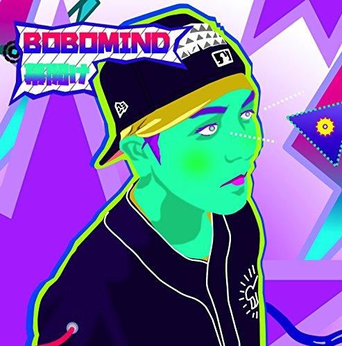 幕開け - Bobomind