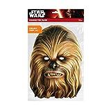【スターウォーズ公式】mask-arade パーティーマスク【チューバッカ/Chewbacca】