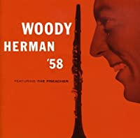 WOODY HERMAN '58 FEATURING THE PREA