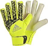 adidas(アディダス) ジュニア サッカー ゴールキーパーグローブ ACE BPG85 ソーラーイエロー×ブラック(AP7007) 7