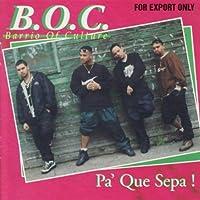 Pa' Que Sepa!【CD】 [並行輸入品]