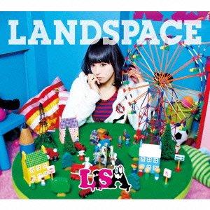 LANDSPACE(初回生産限定盤)の詳細を見る
