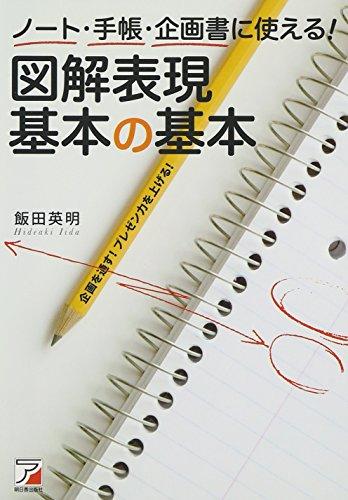 ノート・手帳・企画書に使える! 図解表現 基本の基本 (アスカビジネス)の詳細を見る