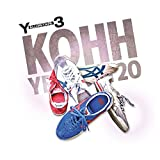 KOHH Complete Collection 3 (「YELLOW TAPE 3」より) [Explicit]