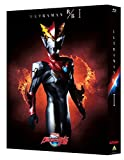 ウルトラマンR/B Blu-ray BOX I