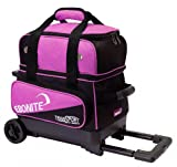 Ebonite Transport Iボーリングボールバッグ ブラック