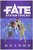Evil Hat Productions Fate System Toolkit [並行輸入品]