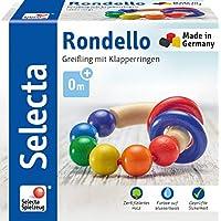 Selecta 61007 ロンデロ グラバー 7.5cm