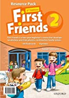 First Friends: Level 2: Teacher's Resource Pack
