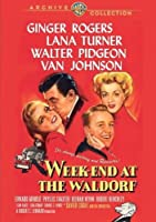 Week-End at the Waldorf [DVD] [Import]