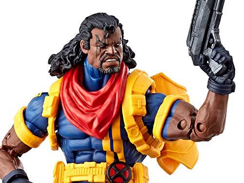 X-Men Marvel Legends Marvel's Bishop (Sauron BAF) [並行輸入品]