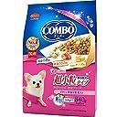 コンボ コンボ ドッグ 超小型犬用 角切りささみ 野菜ブレンド 840g
